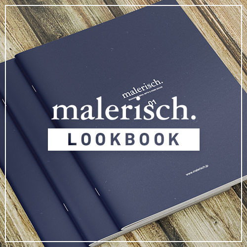 Malerisch LOOKBOOK 2019